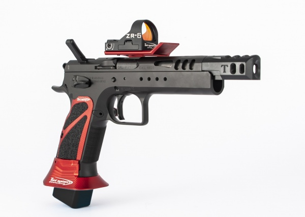 Red dot 6 MOA