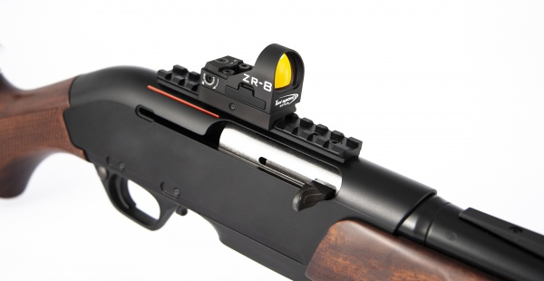 Red dot 8 MOA